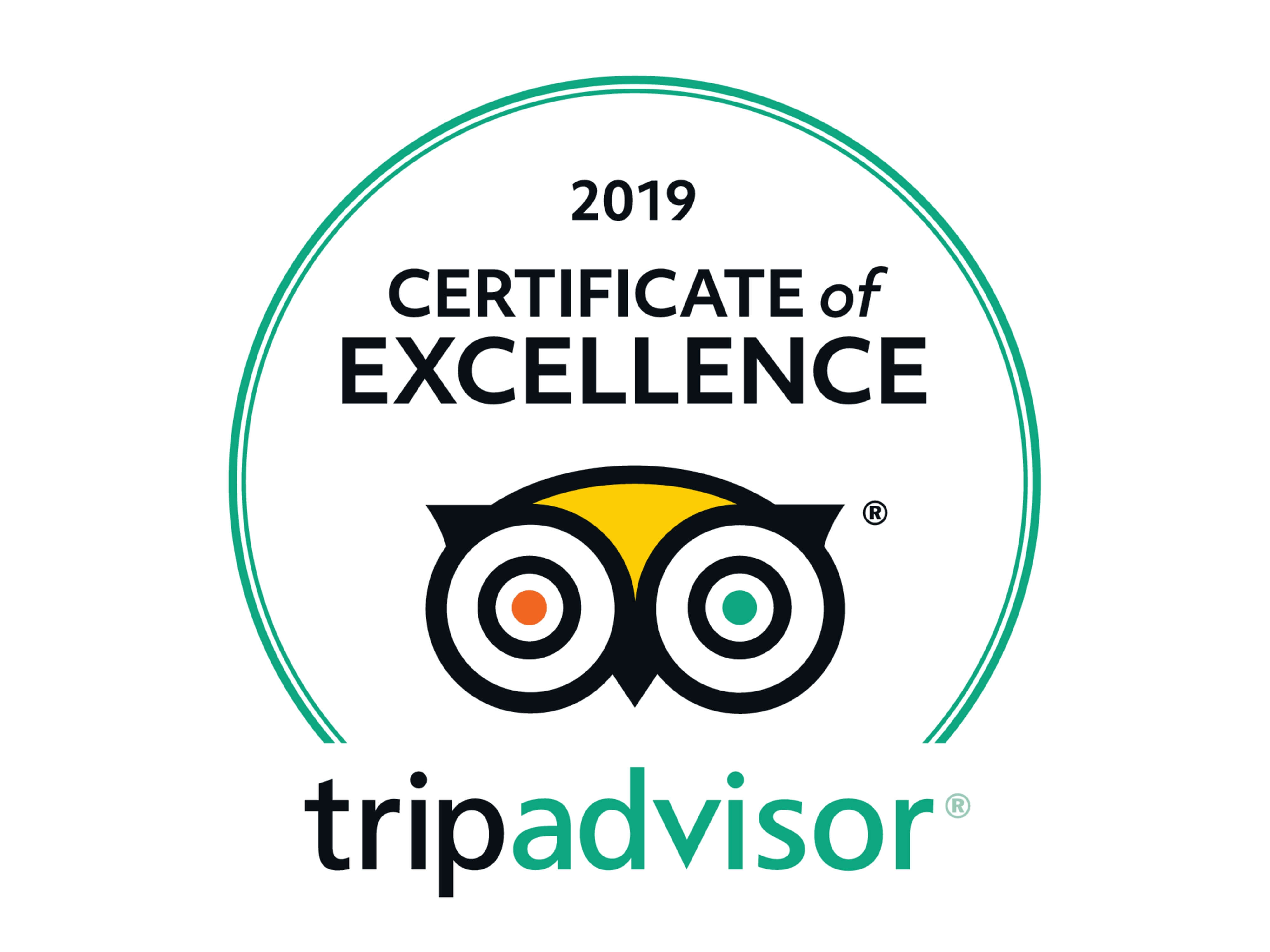 TripAdvisor COE 2019 compressed